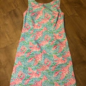 Lilly Dress Size 4